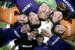 uniform_iscout